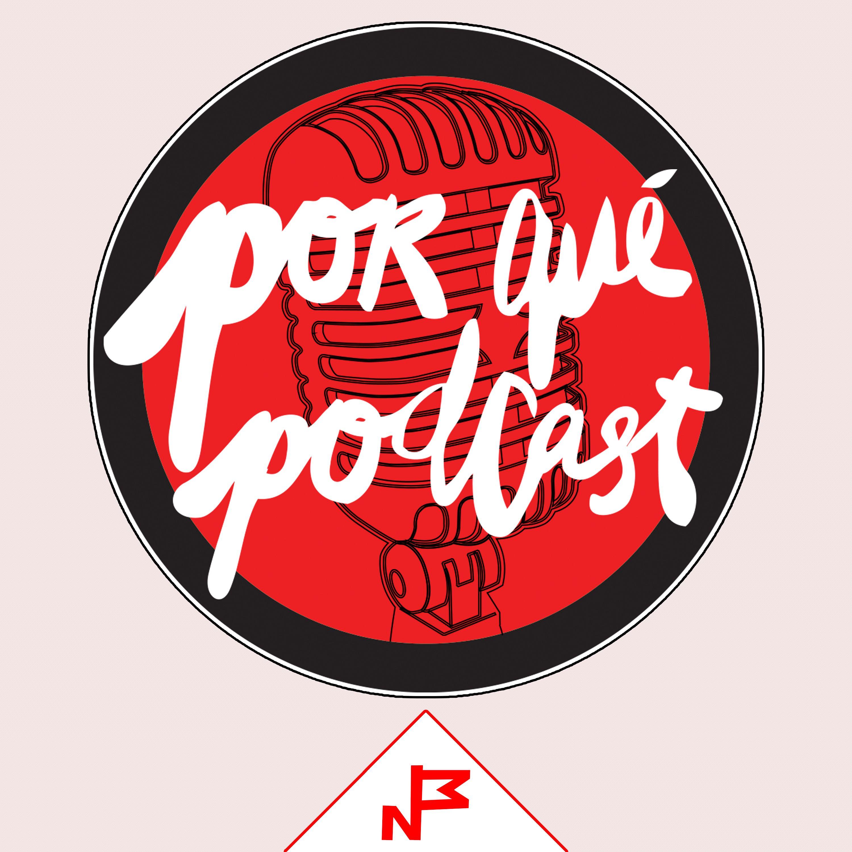 Logo de Porqué Podcast
