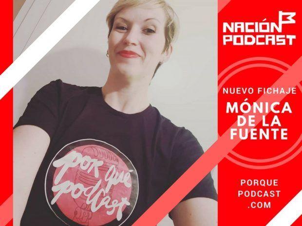 Patinadora - Mónica de la Fuente