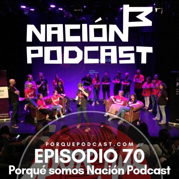 Nación Podcast