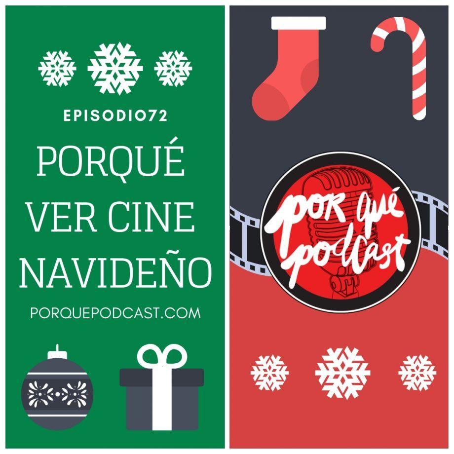 cine navideño