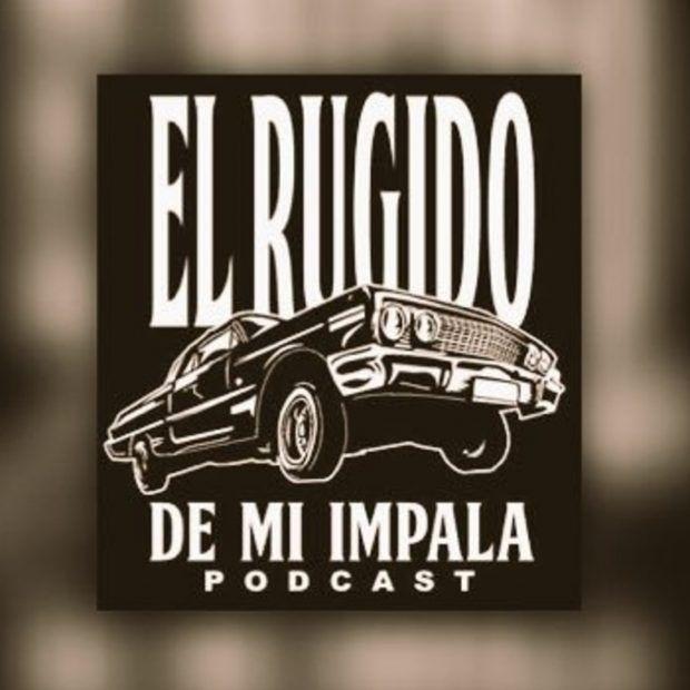 el rugido de im impala
