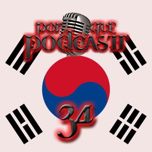 Porqué irte a vivir a Corea del sur