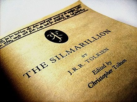 Silmarrillion